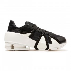 Adidas Y-3 Men Sukui III (black / core whit)