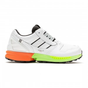 Adidas Men ZX 8000 Golf (white / core black / footwear white)