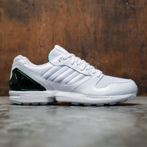 Adidas Men ZX 5000 The Miami University (white / collegiate orange / dark green)