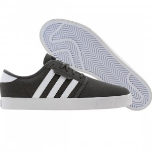 Adidas Skate Seeley (medium cinder / runninwhite / black)