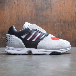 Adidas Y-3 Men ZX Run (white / black / red)