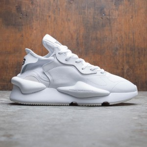 Adidas Y-3 Men Kaiwa (white / black / core white)