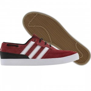 Adidas Skate Jonbee (mars red / runninwhite / stiora)