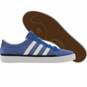 Adidas Skate Rayado Low (bluebird / runninwhite / black)