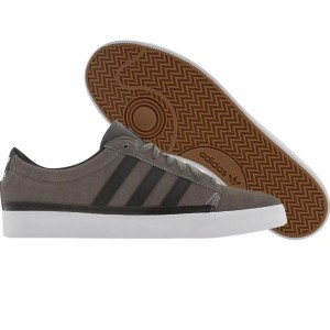 Adidas Skate Rayado Low (medium cinder / black / runninwhite)