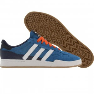Adidas Skate Ciero Update (bluebird / runninwhite / college navy)