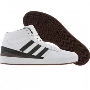 Adidas Skate Forum X (runninwhite / black / bluebird)