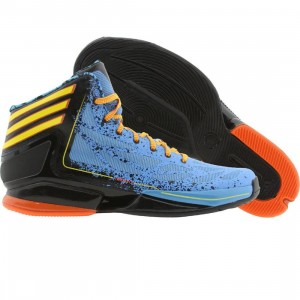 Adidas AdiZero Crazy Light 2 (joy blue / vivid yellow / orasld)