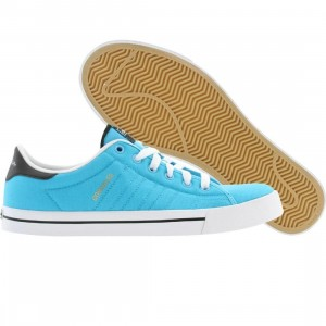 Adidas Skate Men AdiCourt AS (light aqua / black / runninwhite)
