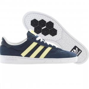 Adidas Skate Men Ciero (university blue / haze yellow / runninwhite)