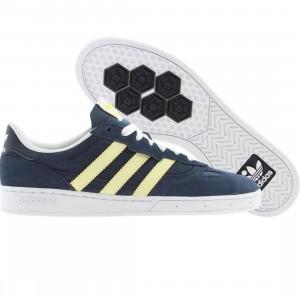 Adidas Skate Men Ciero (university blue / haze yellow / runninwhite)