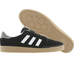 Adidas Skate Pitch (black / runninwhite / titang)