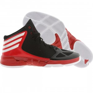 Adidas Men Mad Handle (black / runninwhite / light scarlet)