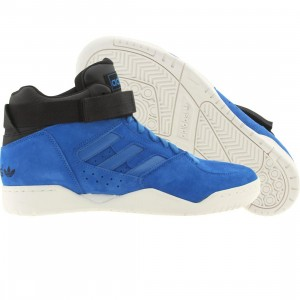 Adidas Men Enforcer Mid (bluebird / black)