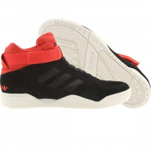 Adidas Men Enforcer Mid (black / hirere)