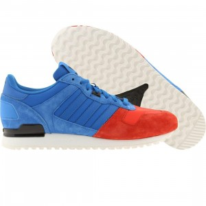 Adidas Men ZX 700 (bluebird / hirere / white vapor)