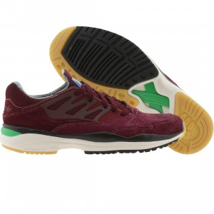 Adidas Men Torsion Allegra (light maroon / bliss)