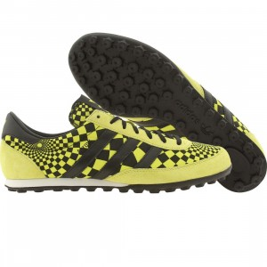Adidas Men ObyO JS Arrow Opart - Jeremy Scott (black)