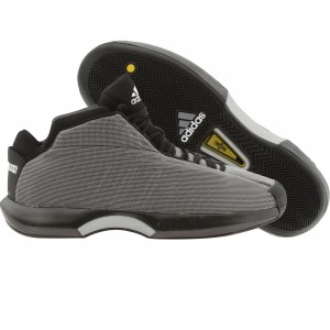 Adidas Men Crazy 1 (black / metsil)