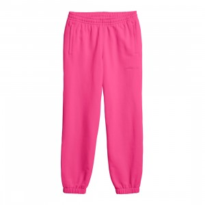 Adidas x Pharrell Williams Men Basics Sweatpants (pink / semi solar pink)