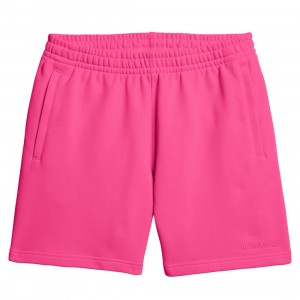 Adidas x Pharrell Williams Men Basics Shorts (pink / semi solar pink)
