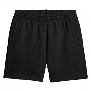 Adidas x Pharrell Williams Men Basics Shorts (black)