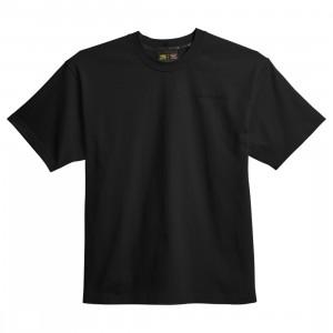 Adidas x Pharrell Williams Men Basics Shirt (black)