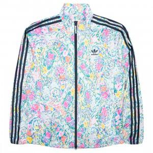 Adidas x Noah Men Floral Jacket (multi)