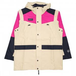 Adidas Men Aldrington Jacket (multi / art 1)