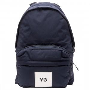 Adidas Y-3 Techlite Tweak Backpack (navy / legend ink)