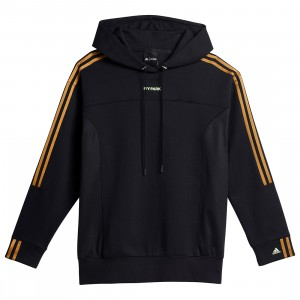 Adidas x Ivy Park Men 4All Hoodie (black)