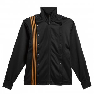 Adidas x Ivy Park Men 4All Track Jacket (black)