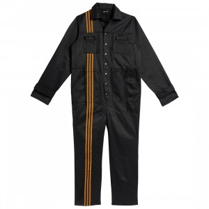 Adidas x Ivy Park Men 4All Jumpsuit (black)
