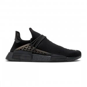 Adidas x Pharrell Williams Men HU NMD (black / core black)
