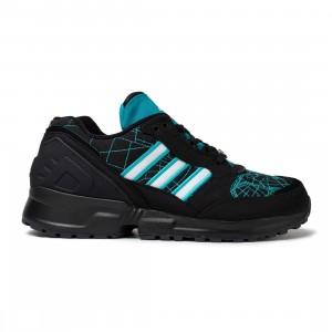 Adidas Men Equipment Cushion 91 Runners High (green / eqt green / footwear white / core black)