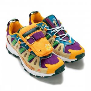 Adidas x Sean Wotherspoon Men Superturf Adventure SW (brown / mesa / halo amber / glory purple)