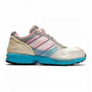 Adidas Men XZ 0006 Inside Out (gray / orbit grey / clear pink / core black)