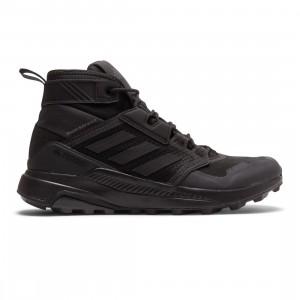 Adidas x Pharrell Williams Men Terrex Trailmaker Mid GTX (black / core black / dgh solid grey)