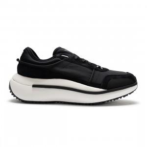 Adidas Y-3 Men Ajatu Run (black / core white)