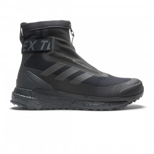 Adidas x Pharrell Williams Men Terrex Free Hiker C.RDY (black / core black)