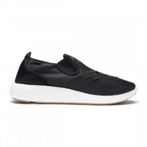 Adidas x Human Made Men Slipon Pure (black / core black / footwear white)