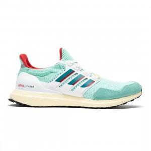 Adidas Men UltraBoost 1.0 DNA (green / bahia mint / eqt green / footwear white)