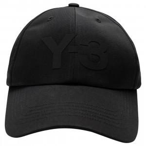 Adidas Y-3 Logo Cap (black)