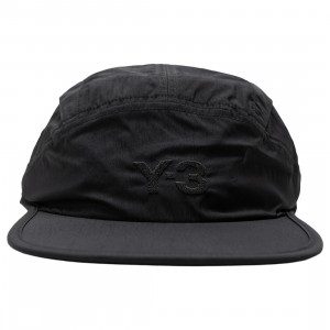 Adidas Y-3 Running Cap (black)