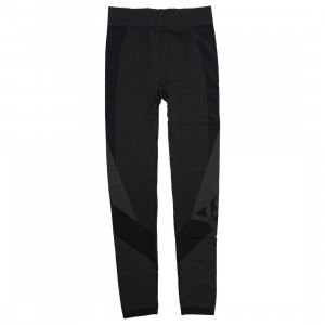 Adidas Y-3 Women Classic Seamless Knit Tights (black / carbon)