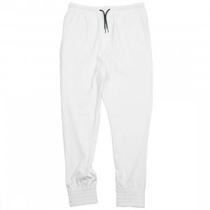 Adidas Y-3 Men PU Cuff Pants (white / black)