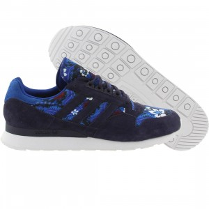Adidas Men ZX 500 - Hawaiian (blue / trublu / marine / runninwhite)