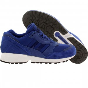 Adidas Men Equipment Running Cushion 91 (blue / croyal / croyal)