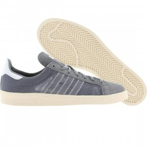Adidas ObyO KZK Campus 80s 84-Lab - Kazuki Kuraishi (tech green / supcol / light bone)
