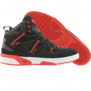 Adidas Men RH Instinct (black / light scarlet / runninwhite)